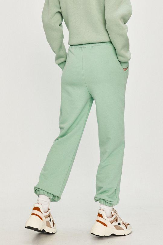 Answear Lab - Kalhoty  98% Bavlna, 2% Elastan