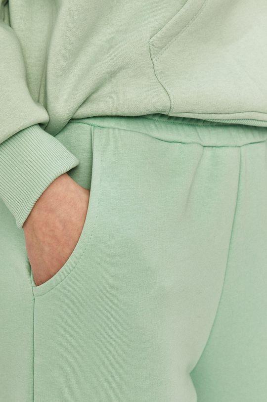 mátová Answear Lab - Kalhoty