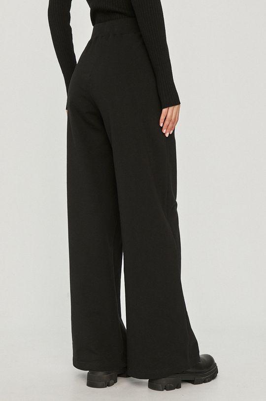 Answear Lab - Spodnie 92 % Bawełna, 8 % Elastan