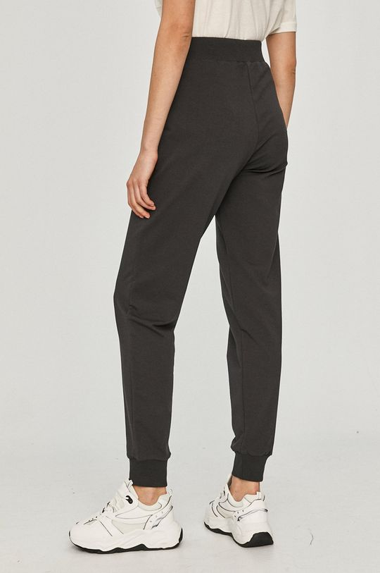 Answear Lab - Kalhoty  92% Bavlna, 8% Elastan