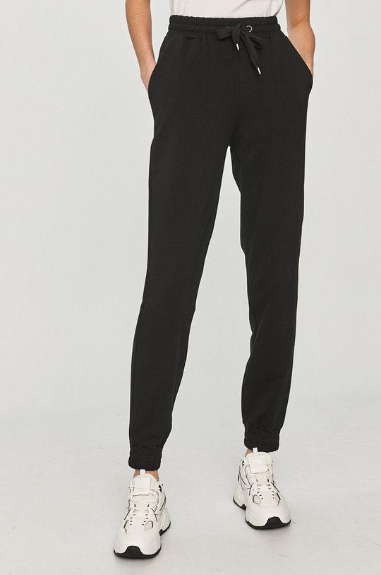 Answear Lab - Pantaloni negru