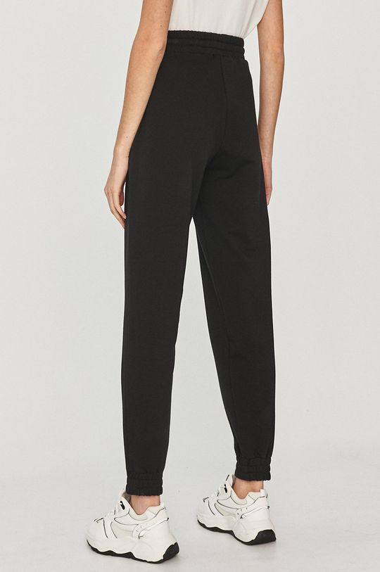 Answear Lab - Pantaloni  92% Bumbac, 8% Elastan