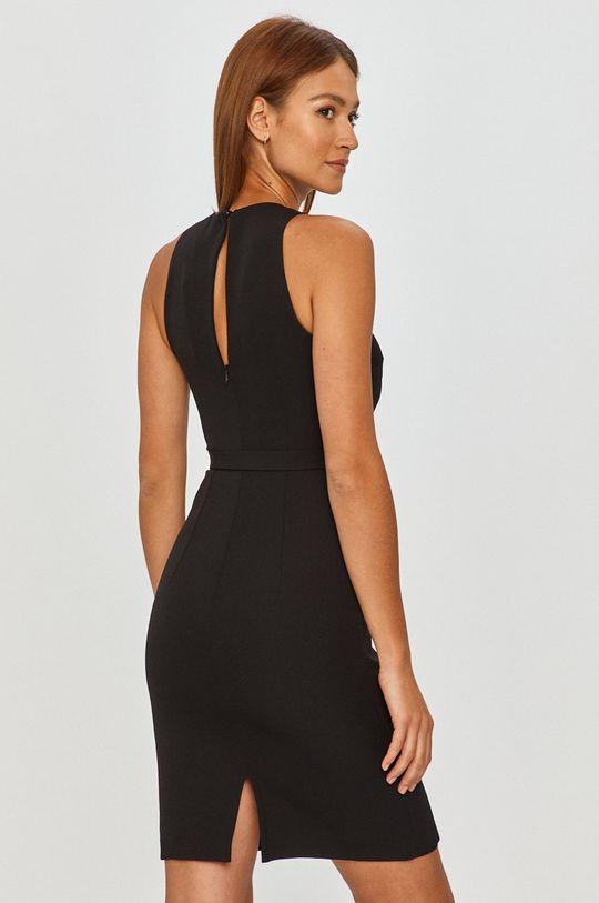 Answear Lab - Sukienka 15 % Elastan, 85 % Poliester