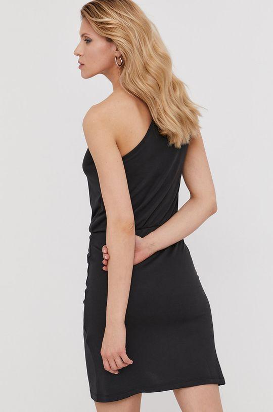 Answear Lab x Paulina Krupińska Sukienka z kolekcji urodzinowej  65 % Modal, 35 % Poliamid