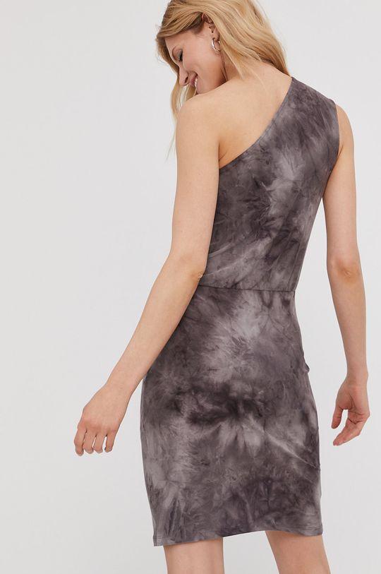 Answear Lab - Šaty z narozeninové kolekce  5% Elastan, 20% Polyamid, 75% Viskóza