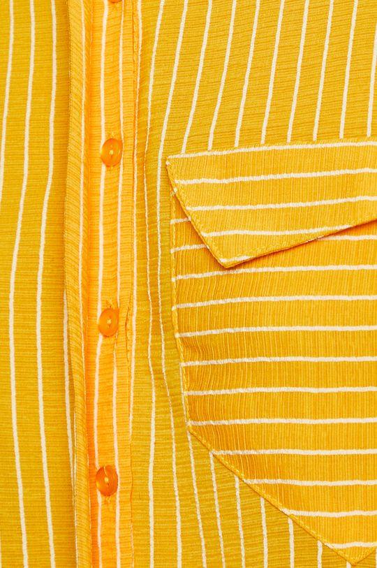 Answear - Camasa galben