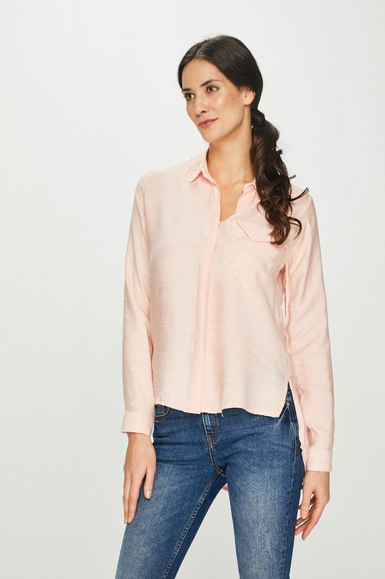 roz Answear - Camasa De femei
