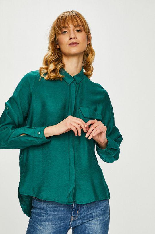 verde Answear - Camasa De femei