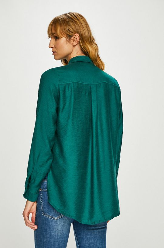 verde Answear - Camasa
