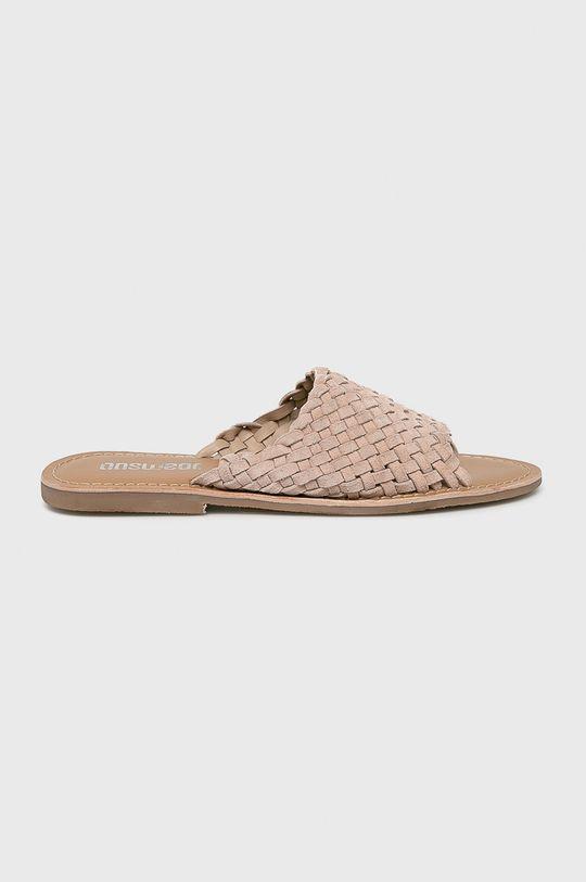 culoarea tenului Answear - Papuci De femei