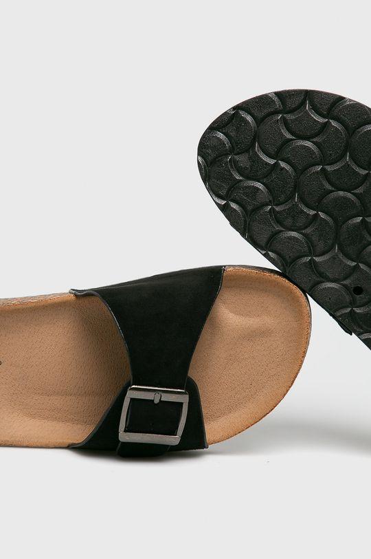 Answear - Papucs cipő Seastar  Szár: textil Belseje: szintetikus anyag Talp: szintetikus anyag