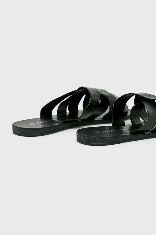Answear - Papucs cipő Abloom  Szár: szintetikus anyag Belseje: szintetikus anyag, természetes bőr Talp: szintetikus anyag