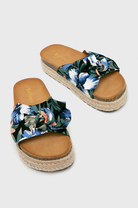 Answear - Papucs cipő Bellucci többszínű