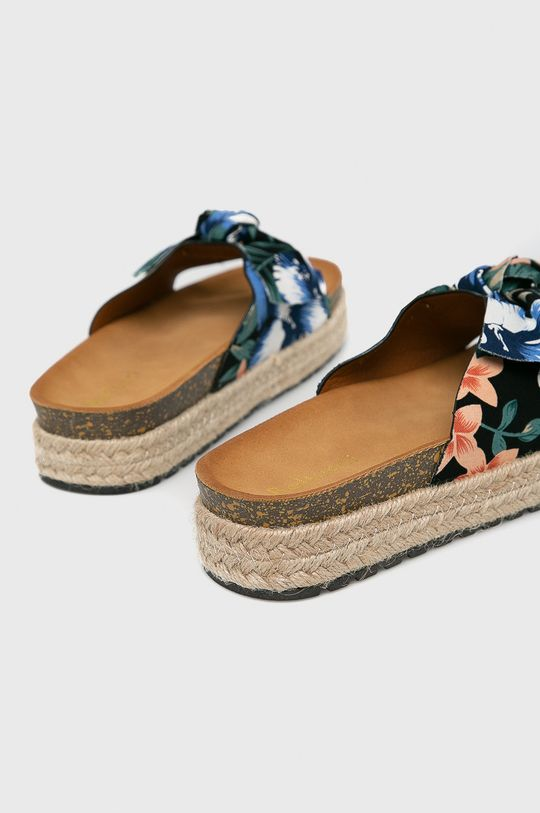 Answear - Papucs cipő Bellucci  Szár: szintetikus anyag, textil Belseje: szintetikus anyag, textil Talp: szintetikus anyag