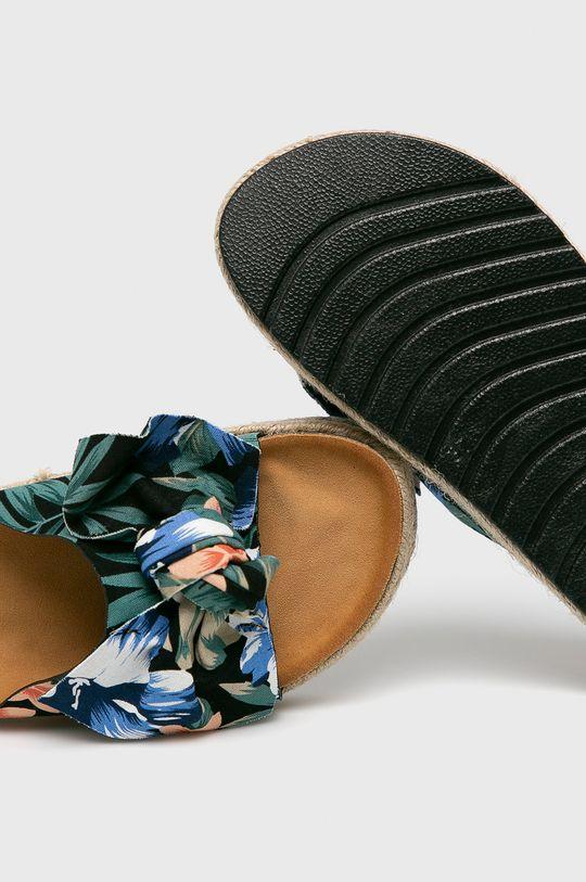 többszínű Answear - Papucs cipő Bellucci