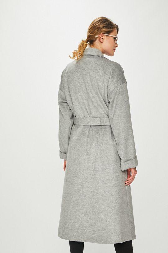 Answear - Kabát Orient Express Hlavní materiál: 80% Bavlna, 20% Polyester