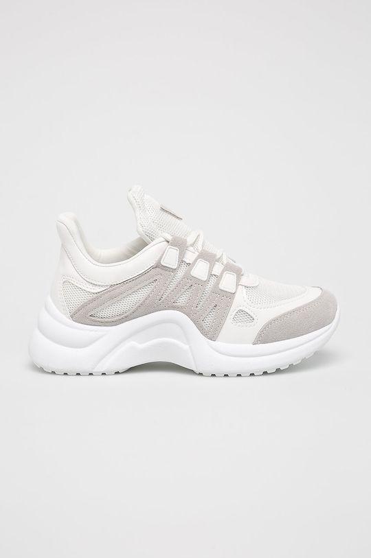 gri Answear - Pantofi De femei