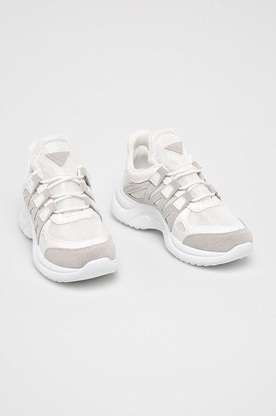 Answear - Pantofi gri