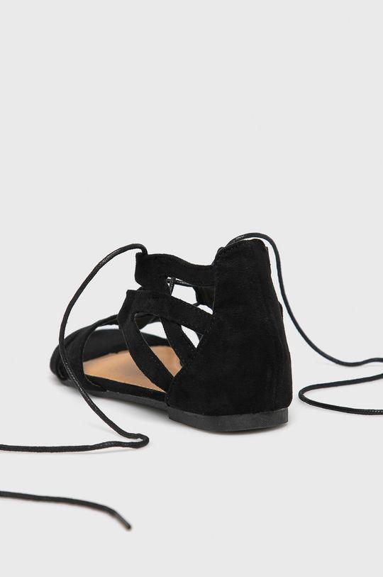 Answear - Sandále Abloom <p>Zvršok: Textil Vnútro: Syntetická látka, Textil Podrážka: Syntetická látka</p>