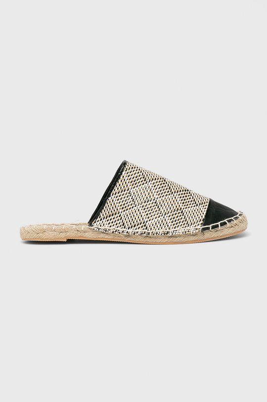 többszínű Answear - Papucs cipő South Beach Női