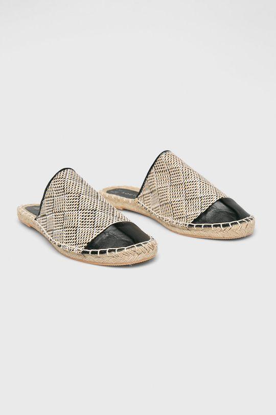 Answear - Papucs cipő South Beach többszínű