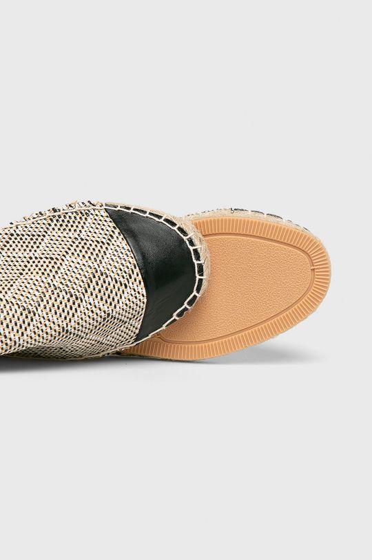 többszínű Answear - Papucs cipő South Beach