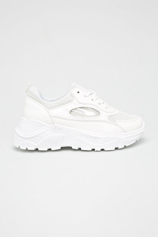 fehér Answear - Cipő Diamantique Női