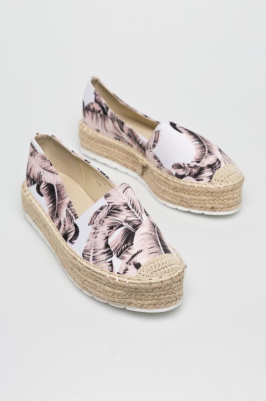Answear - Espadrilky Sweet shoes ružová