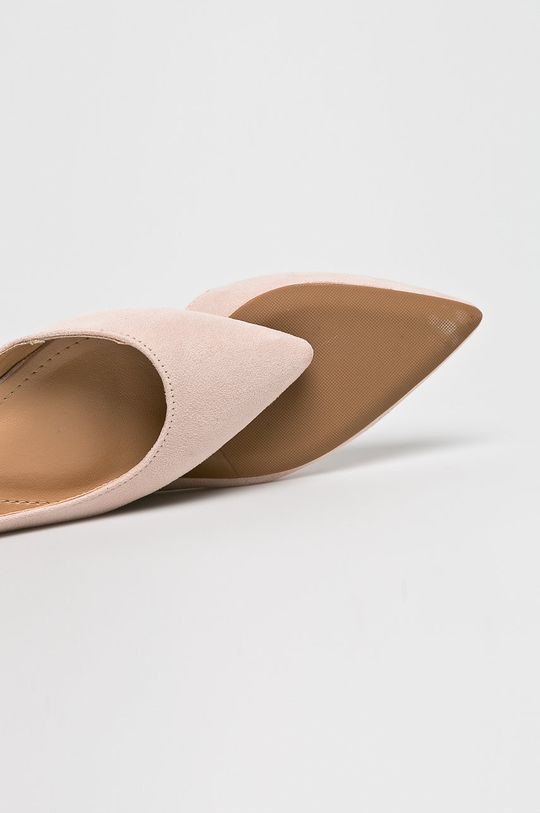 bézs Answear - Balerina Lovery