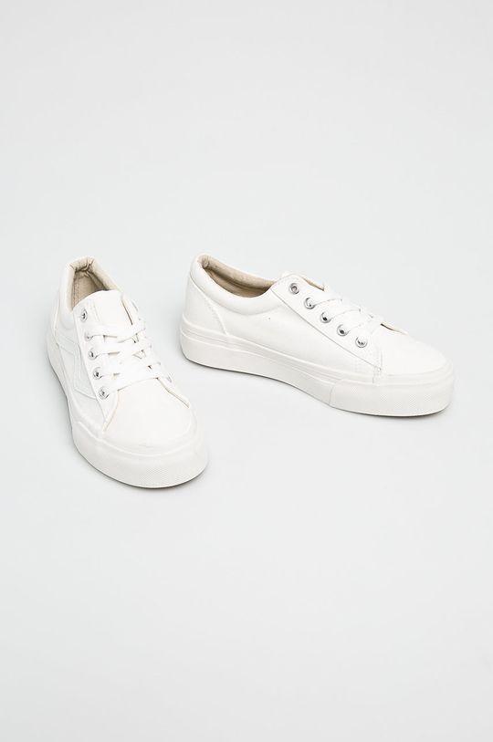 Answear - Sportcipő Kylie Crazy fehér