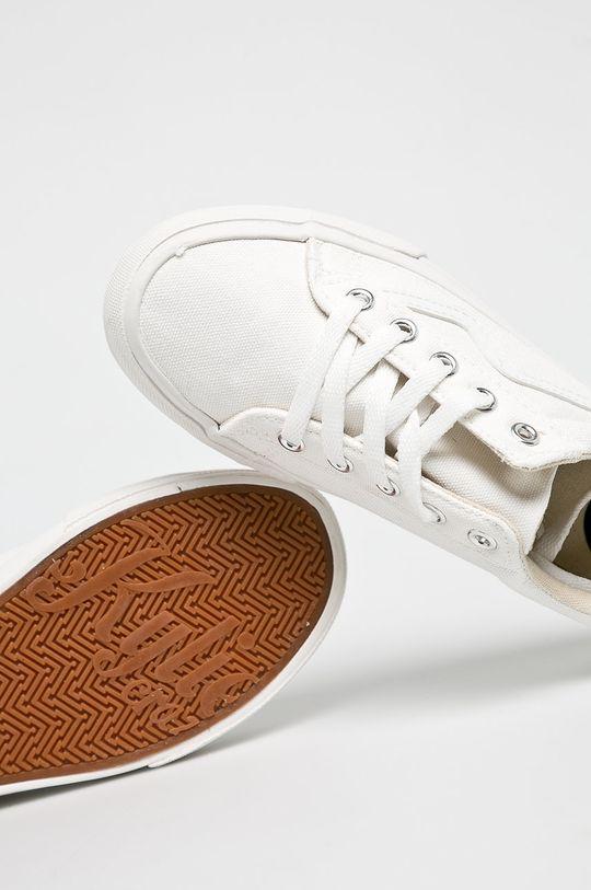 fehér Answear - Sportcipő Kylie Crazy