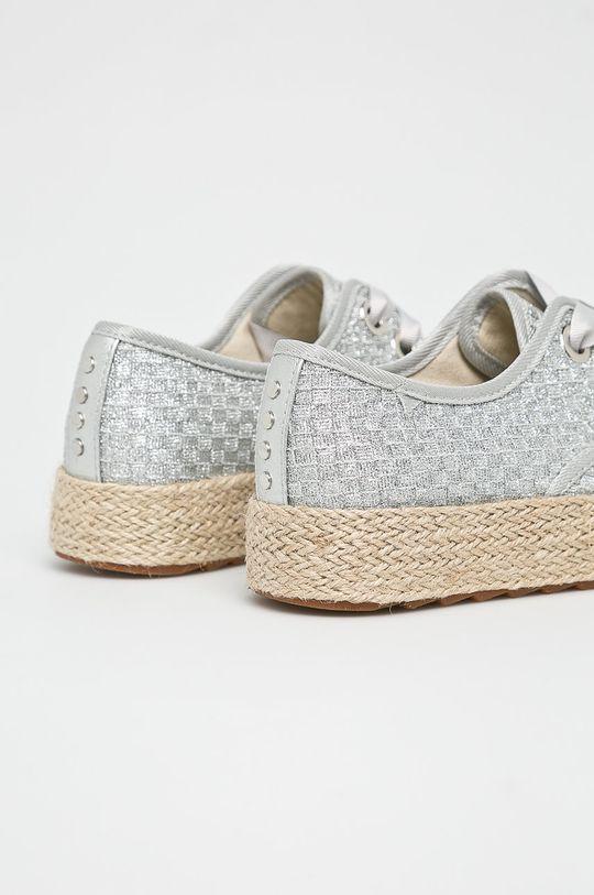 Answear - Sportcipő KYLIE CRAZY  Szár: textil Belseje: textil Talp: szintetikus anyag