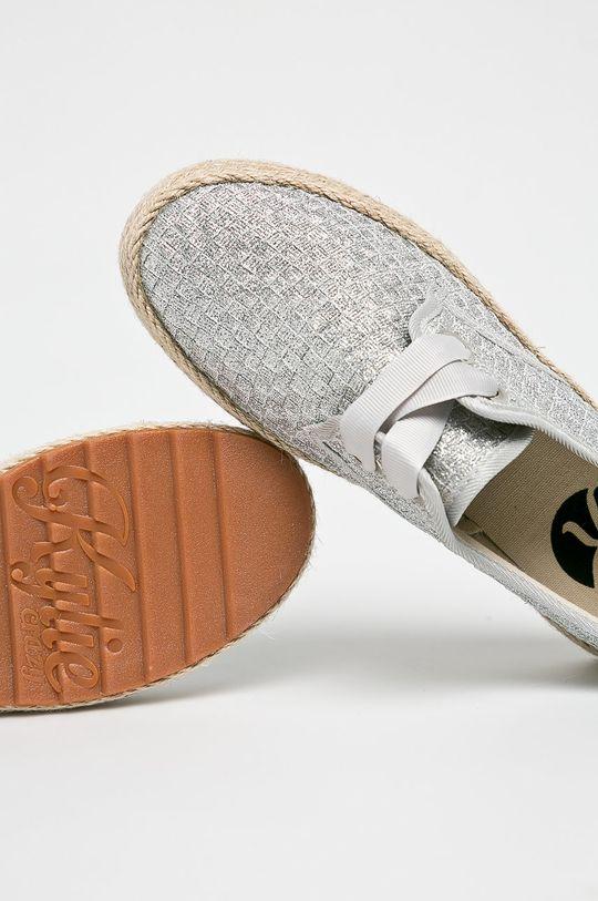 ezüst Answear - Sportcipő KYLIE CRAZY