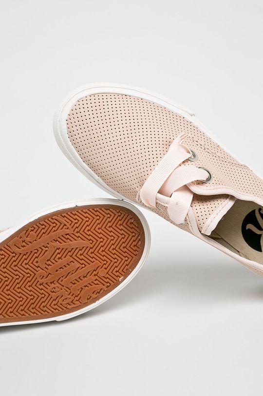 rózsaszín Answear - Sportcipő Kylie Crazy