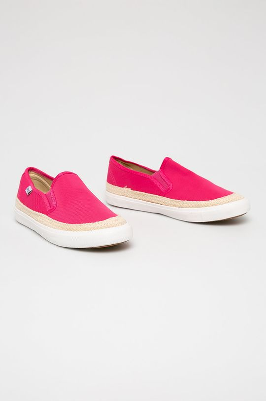 Answear - Sportcipő CHC Shoes mályva
