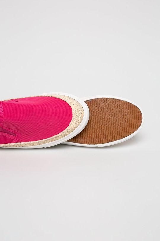 mályva Answear - Sportcipő CHC Shoes