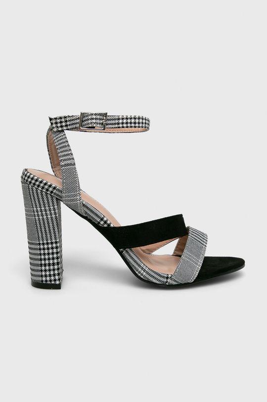 többszínű Answear - Szandál Chc-Shoes Női