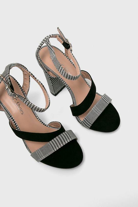 Answear - Szandál Chc-Shoes többszínű
