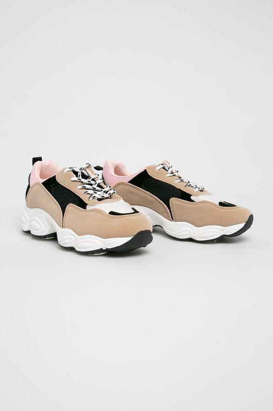 Answear - Pantofi roz