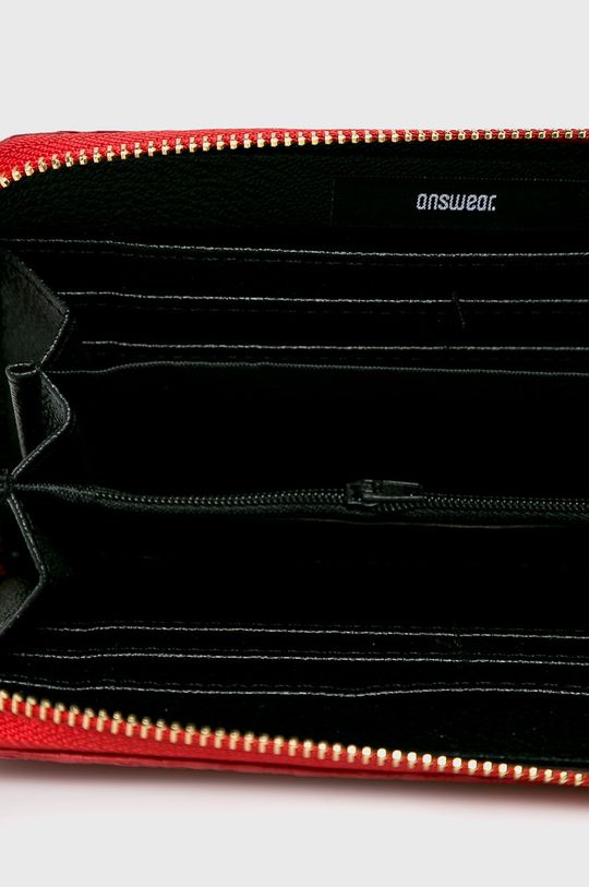 Answear - Portofel Interiorul: 100% PVC Materialul de baza: 100% Rayon