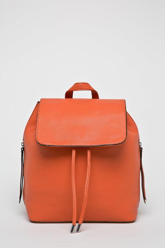 portocaliu Answear - Rucsac De femei