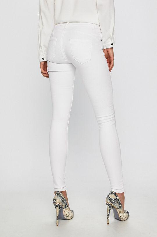 Answear - Pantaloni 98% Bumbac, 2% Elastan