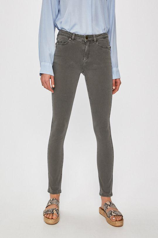 verde murdar Answear - Pantaloni De femei