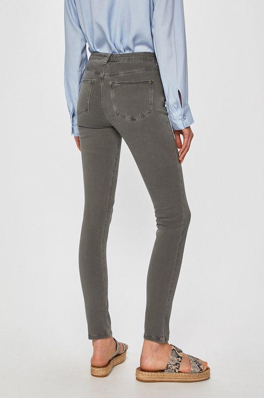 Answear - Pantaloni 95% Terilen, 5% Elastan