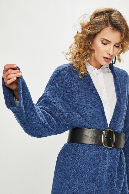 bleumarin Answear - Cardigan