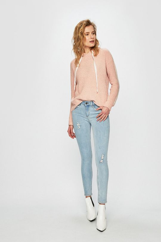 Answear - Pulover roz