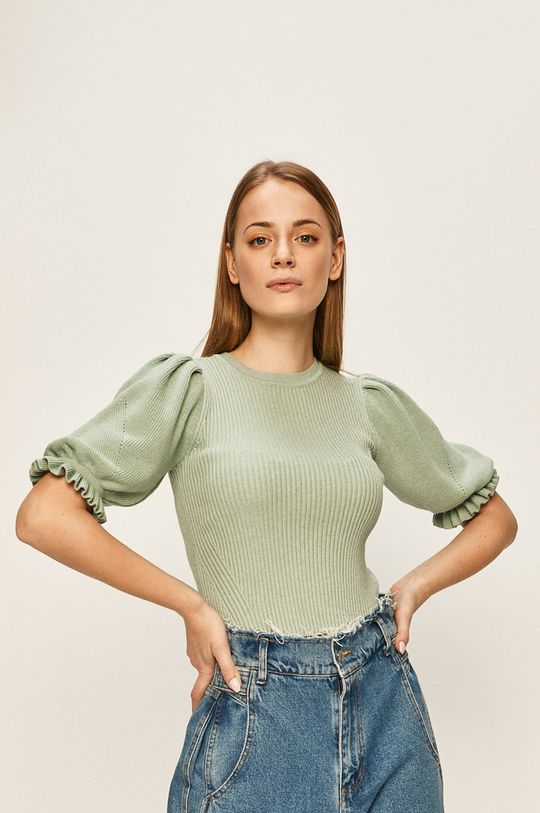 menta Answear - Pulover