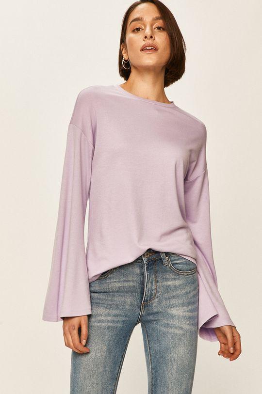 lavanda Answear - Bluza De femei