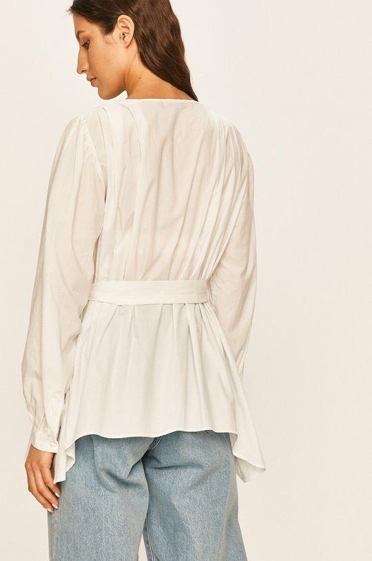 Answear - Bluza 80% Bumbac, 20% Viscoză