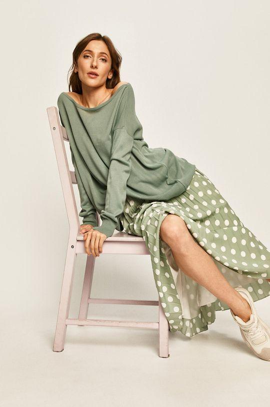 мента Answear - Пуловер